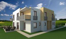 PREDAJ, Znížená cena Novostavba 4i mezonetového bytu v Bojniciach