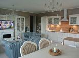 Prenájom luxusny 3 izbovy byt v novostavbe BA - Dubravka