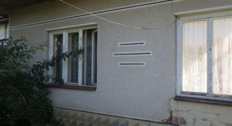 Rodinný dom na predaj v obci Bruty.