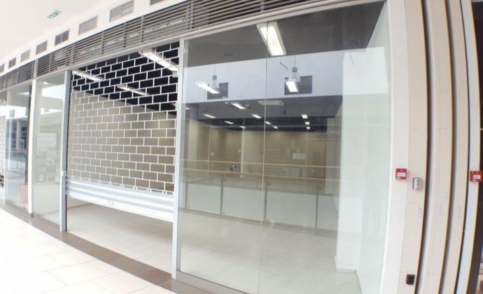 PRENÁJOM, 100 - 24.000 m2 exkluzívnych obchodných priestorov, BRATISLAVA II.
