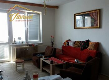ZLAVA !!!!  -VITOREAL ponuka 3.iz.byt vo Velkých Kapušanoch-povodný stav