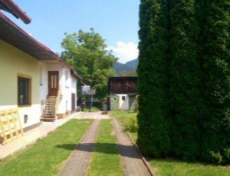 Predaj Rodinný dom Teplička nad Váhom