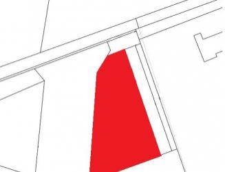 Stavebný pozemok na predaj, 826 m2, Martin - Tomčany