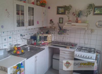 2734 Na predaj rodinný dom v Jasovej