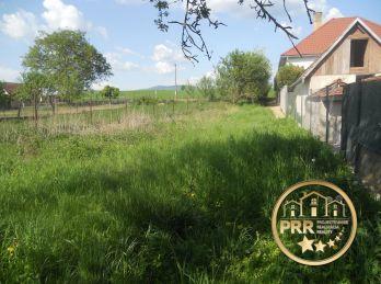 Znížená cena !!! Predaj pozemku 634 m2 na výstavbu RD v obci Bobot