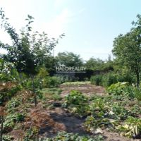 Záhrada, Senec, 400 m²