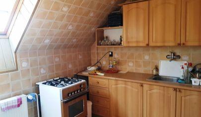 KRNČA 3 izbový dom + predajňa potravín + reštaurácia, pozemok 541 m2