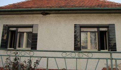 ČAB 3 izbový rodinný dom, pozemok 920m2, okr. Nitra