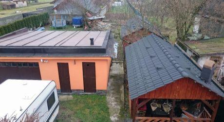 Predaj polyfunčného objektu v Lieskovci