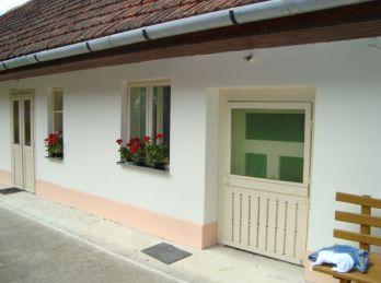 Predáme rodinný dom Maďarsko - Pányok