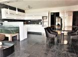 PREDAJ:  Výnimočný 4i byt v novostavbe, 105 m2 + 2 balkóny, K. Bendovej, Dúbravka, BA-IV