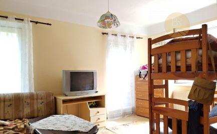 Menší domček vhodný aj ako chalupa - Horná Lehota - Nízke Tatry