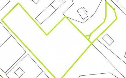 Na predaj pozemok 2325 m2, v rekreačnej oblasti Domaša - Valkov, obec Bžany.