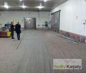 Na prenájom sklady o výmere  370m2 a 130m2, lokalita Bratislava- Rača. !!!