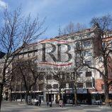 Kancelárske priestory na prenájom, 540m2 - Hviezdoslavovo nám., Staré mesto