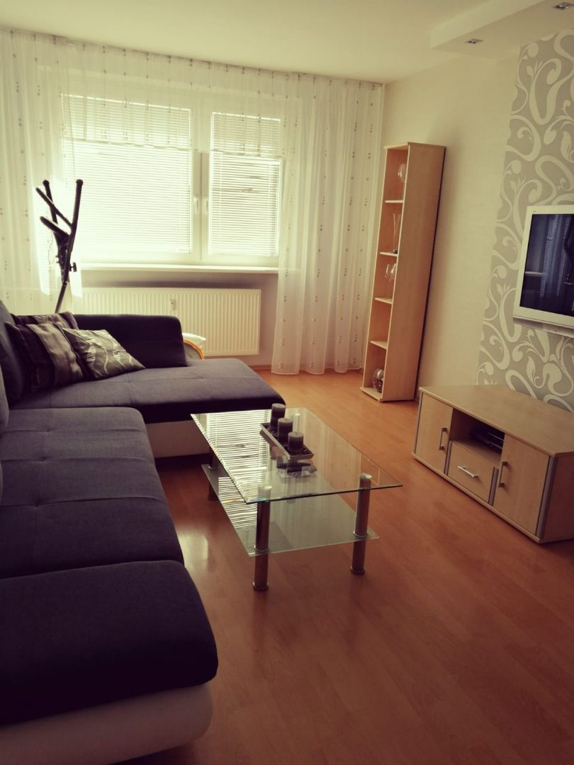 Areté real, Predaj slnečného 2-izbového bytu po rekonštrukcii v tichej lokalite v Pezinku