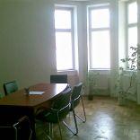 Províziu neplatíte! Na prenajm kancelarske priestory 100m2 v Bratislave na Grosslingovej ul.