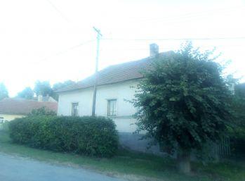 Predáme rodinný dom - Maďarsko - Gonc
