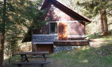 PREDAJ - rekreačná chata nedaľeko lyžiarskeho strediska