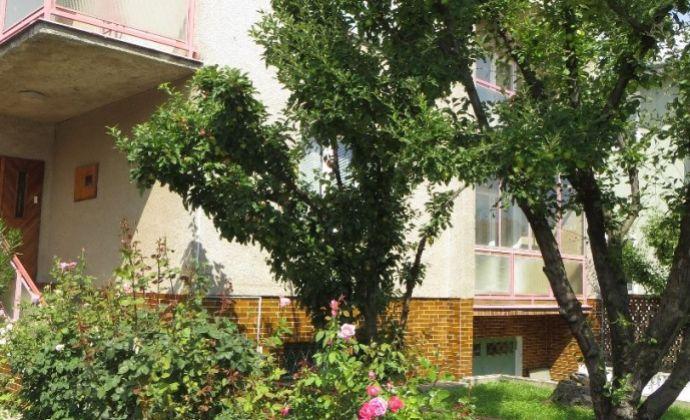 Best Real - rodinný dom v Popodunajských Biskupiciach, spojenie bývania s podnikaním.