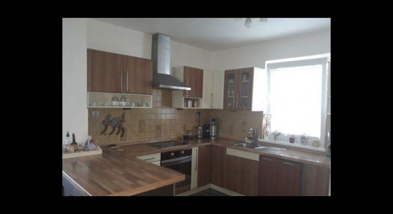 Predaj podkrovný 5 izb.rodinný dom - Novostavba, Gajary