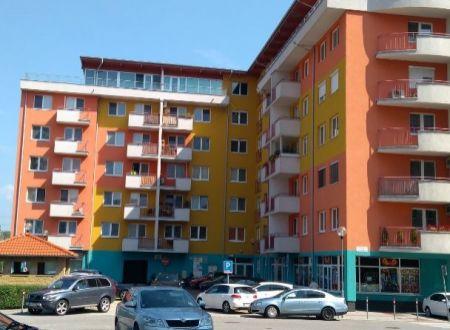 Prenájom kancelárií 141 m2 na Šustekovej ulici.
