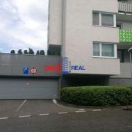 Garážové parkovacie státie - novostavba Tammi pri OC Dúbrawa