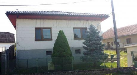 Predaj rodinného domu v Budči