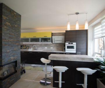 Moderný, nízkoenergetický rodinný dom v Liptovskom Mikuláši na predaj!