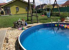 Exkluzívne len u nás!!! Novostavba rodinného domu vo Zvolenskej Slatine