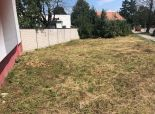 VIV Real predaj stavebného pozemku Piešťany na Valovej ulici