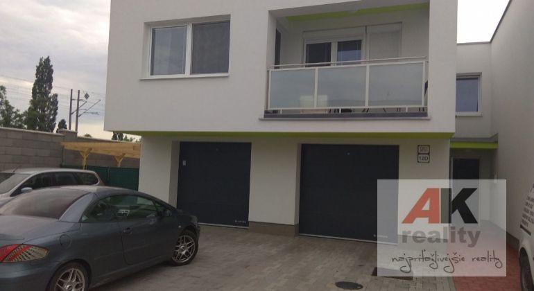 Predám 2 izb. byt v novostavbe ,Žitavská ul. SENEC