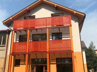 Nové nadštandardné 3 - izbové byty na predaj v lukratívnej časti mesta Poprad!!!