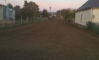 EXKLUZIVNE! predám pozemok 21,74 ára v obci ČAB okres Nitra