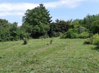 Predaj 4á záhrada, Košice-Vyšné Opátske