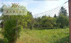 PREDAJ - slnečný stavebný pozemok v obci Mošovce
