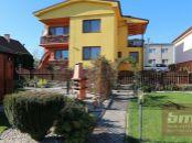Rodinný dom 5 izb. Záhorska Ves, 2x balkón , terasa, garáž, záhrada