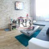 1-izbový byt v mestskej časti Bratislava P.Bisupice na Bodrockej ulici