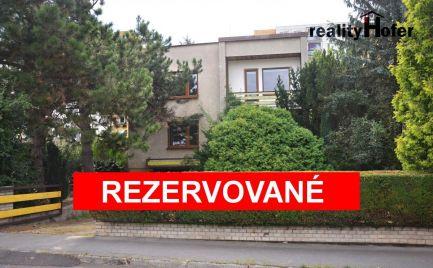 Starší 5 izbový RD s garážou, Janáčkova, Prešov, Šváby