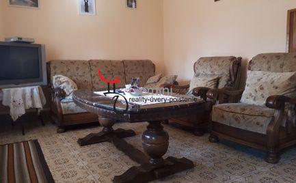 GEMINIBROKER Vám ponúka na predaj nový veľký rodinný dom v obci Nyíri