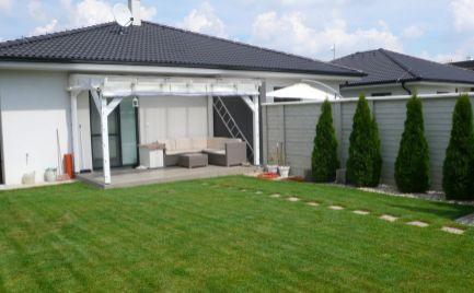 Útulný 3 izb rodinný dom v obci Hviezdoslavov