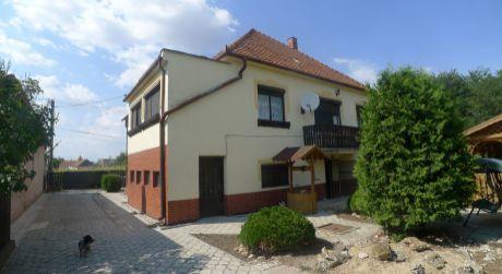 Na predaj rod.dom v obci Práznovce - rezervované