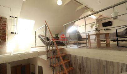 Luxusné apartmánové, mezonetové, štúdio,prenájom, Prešov, Hlavná ulica