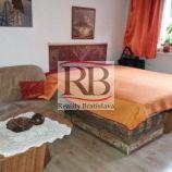 2i byt v mestskej časti Bratislava P.Biskupice na Hornádskej ulici