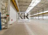 Skladové a výrobné priestory na prenájom, 2.400m2, Galanta, 4,50,-EUR/m2 + en. + DPH