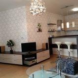 Krásny nový a moderný 2-izb s garážovým státím v Perle Ružinova, Kaštieľska