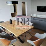 Exkluzívny byt 95,39 m2 pod Slavínom, s terasou 46,32 m2