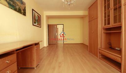 Exkluzívne, top lokalita, 2 izbový byt 54m2, balkón,predaj, Košice-Sever, Tolsthého