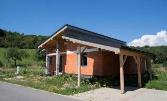 Novostavba rodinného domu na predaj, Beňadiková - Liptovský Mikuláš