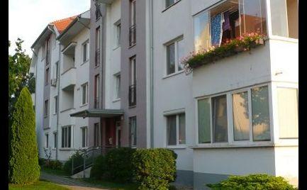 Dvojizbový byt na predaj v tichej lokalite v Šamoríne – výborná ponuka na investíciu